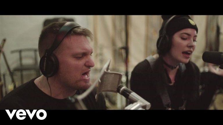 Cold War Kids – So Tied Up (Los Feliz Blvd) ft. Bishop Briggs