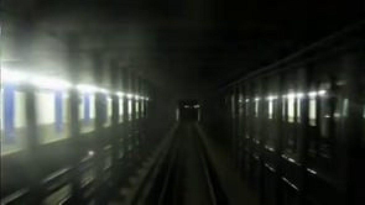 Gil Scott-Heron – New York Is Killing Me