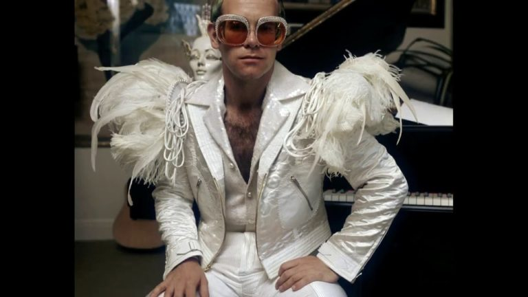 Happy Birthday, Elton!