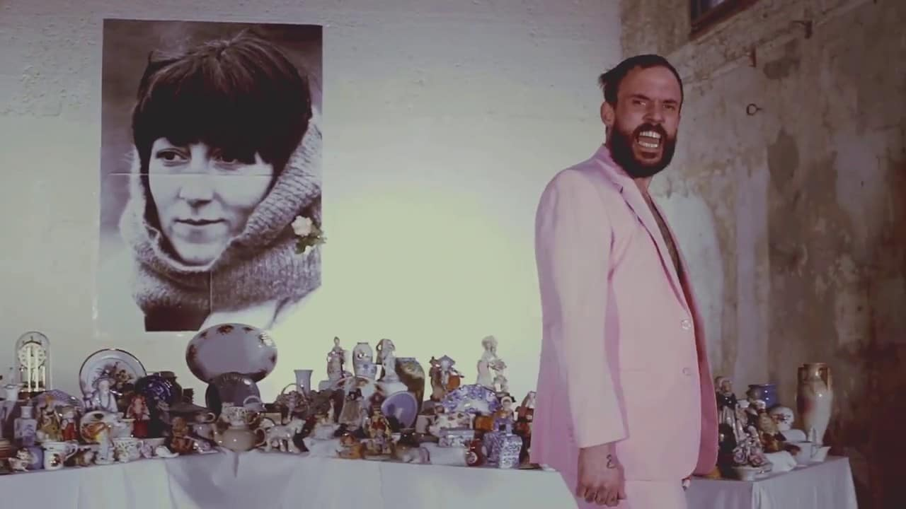 IDLES – MOTHER