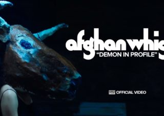 The Afghan Whigs – Demon In Profile