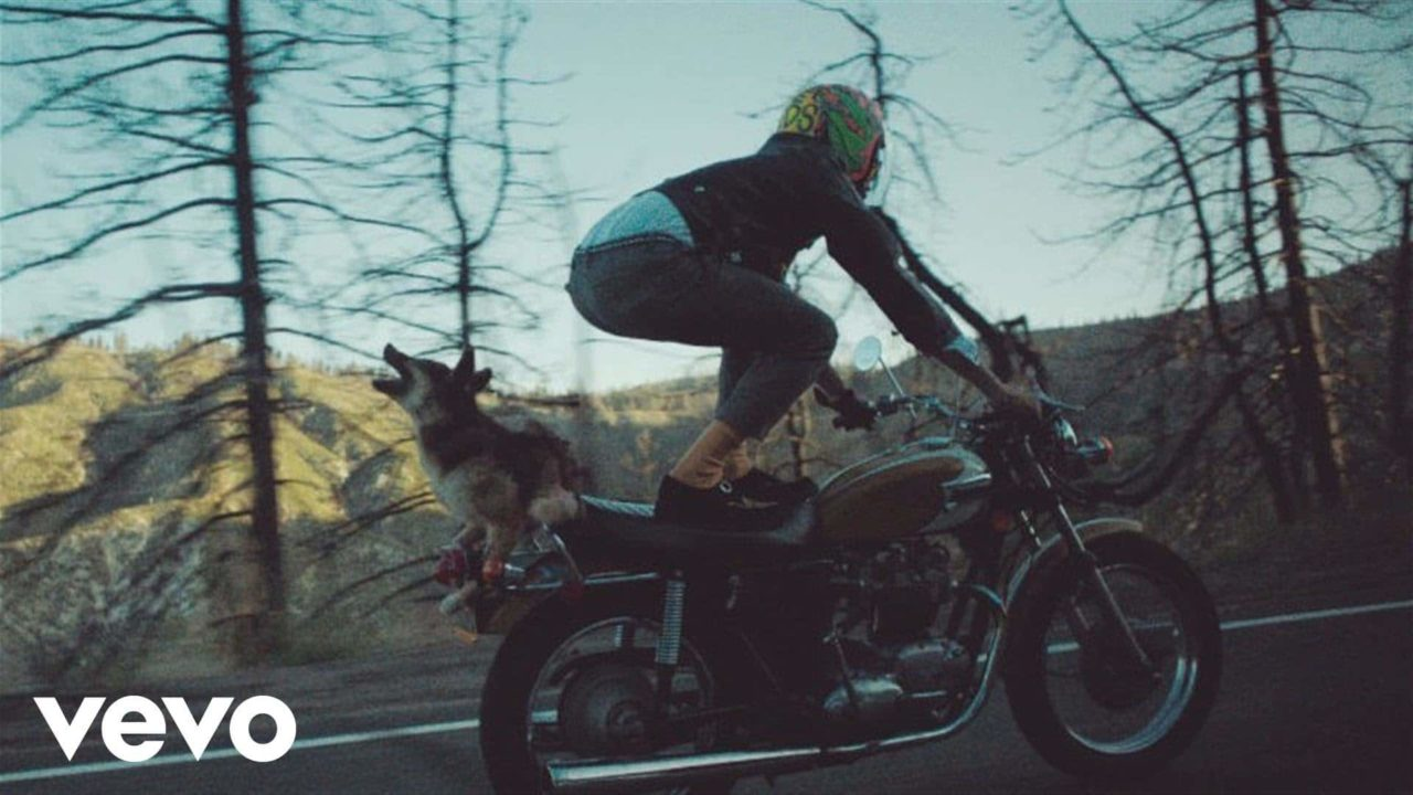 Twin Shadow – Five Seconds