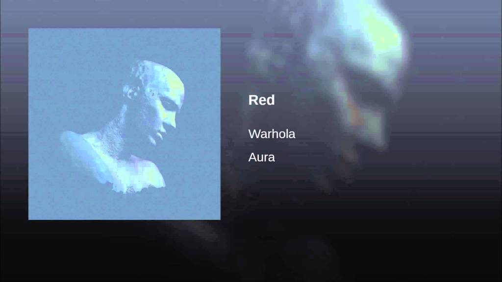 Warhola – Red