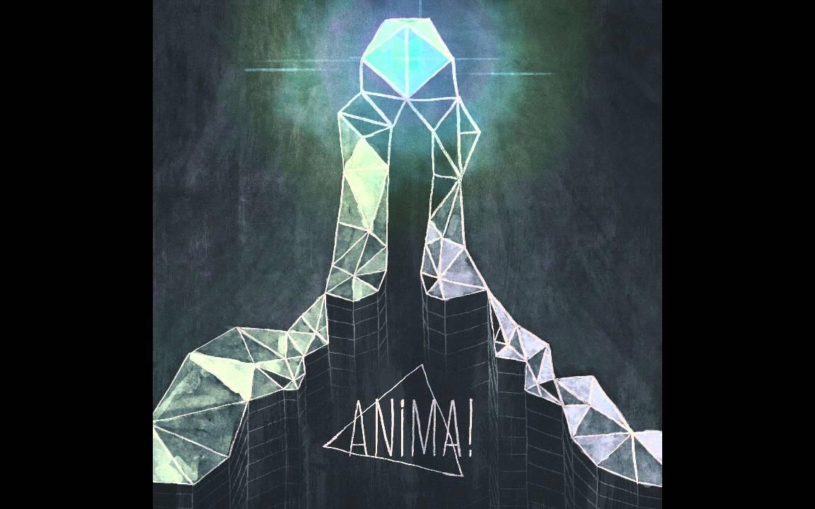 ANIMA! – Silver Screen