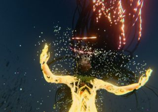Björk – Notget VR