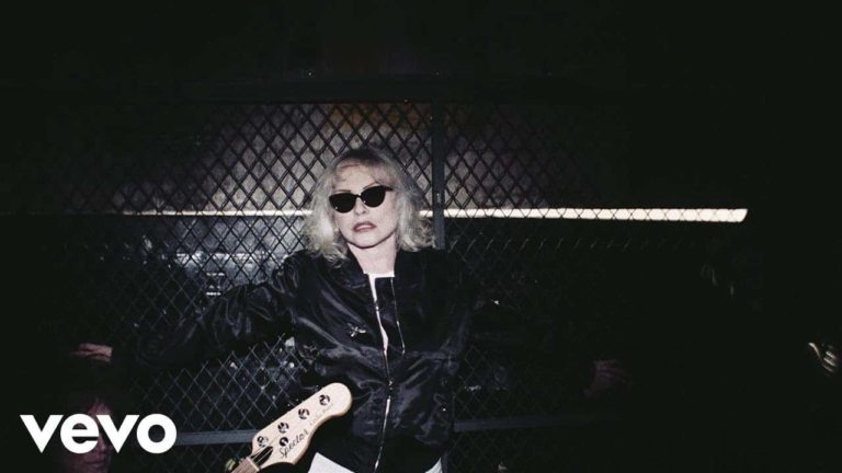 Blondie – Long Time