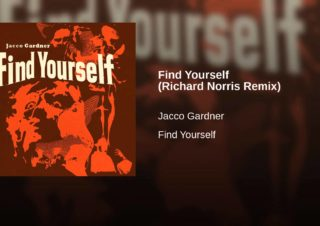 Jacco Gardner – Find Yourself (Richard Norris Remix)