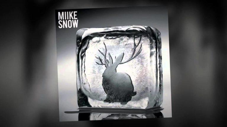 Miike Snow – Animal (Mark Ronson Remix)