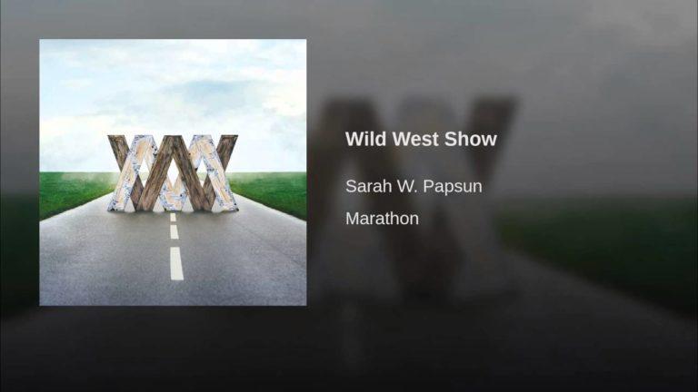 Sarah W. Papsun – Wild West Show