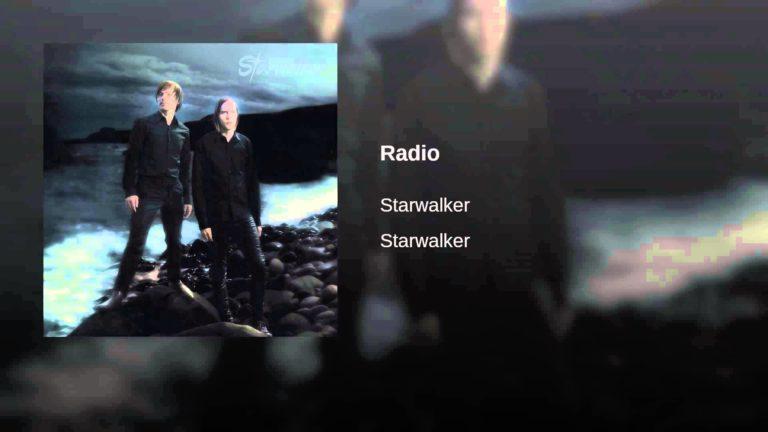 Starwalker – Radio