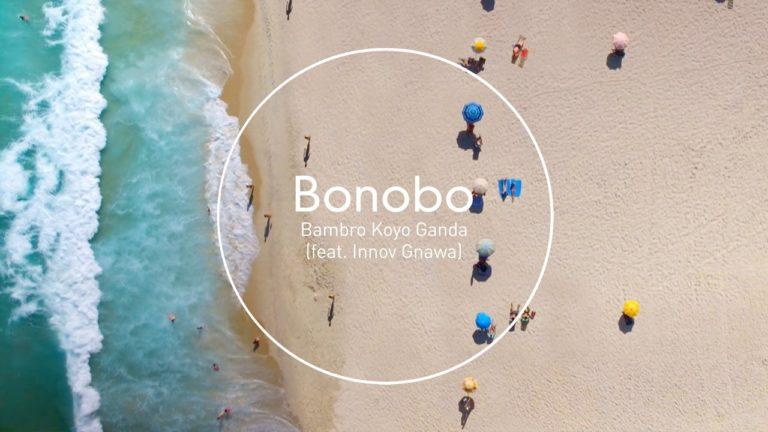 Bonobo – Bambro Koyo Ganda