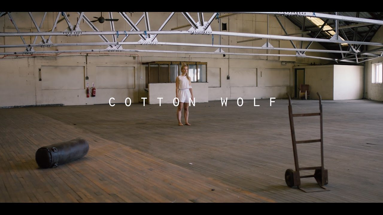Cotton Wolf – Avalon