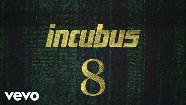 Incubus – Familiar Faces