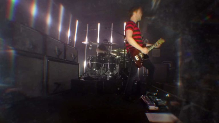 Royal Blood – Hook, Line & Sinker