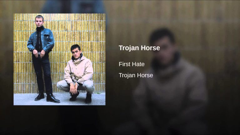 First Hate – Trojan Horse
