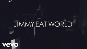 Directed by: Jimmy Eat World