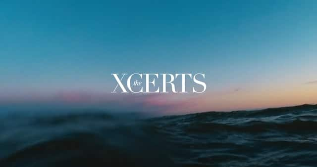 The XCERTS – Feels Like Falling In Love