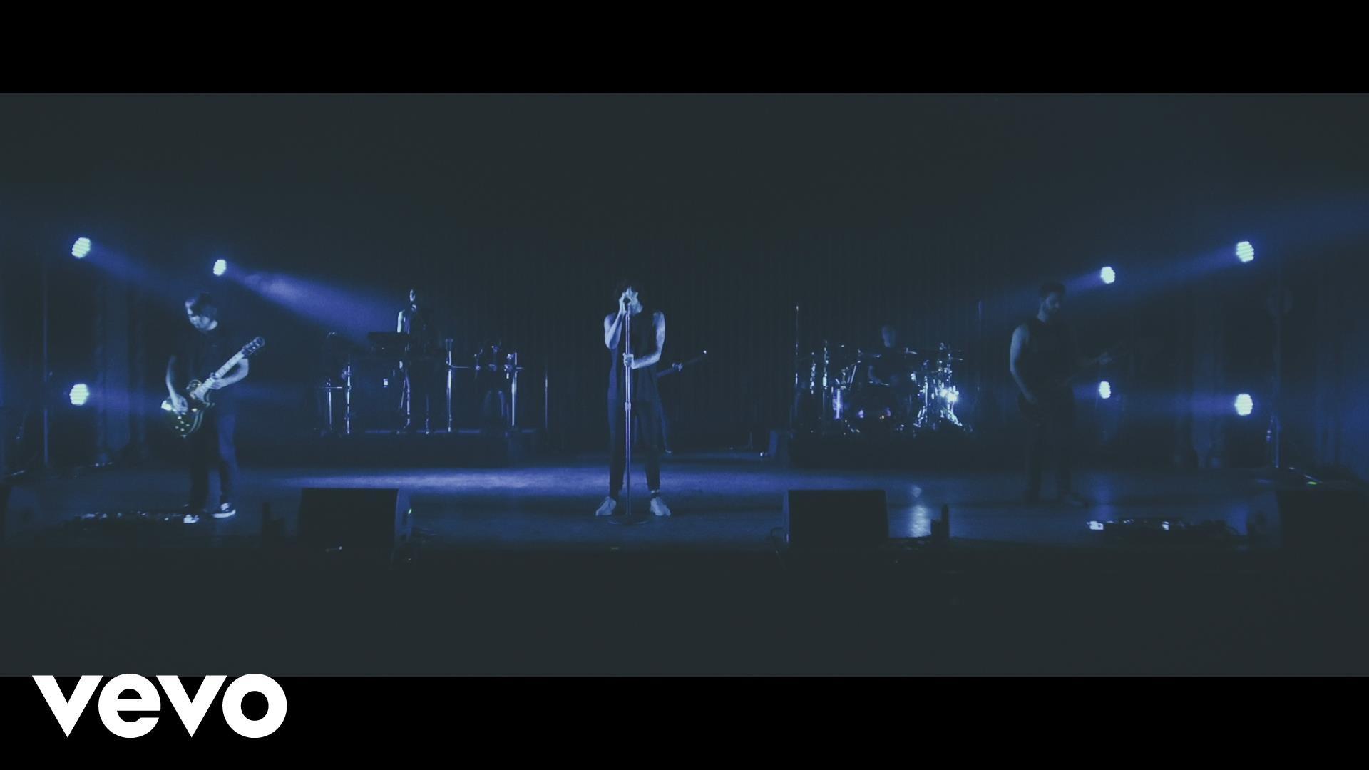 Bring Me The Horizon – Avalanche