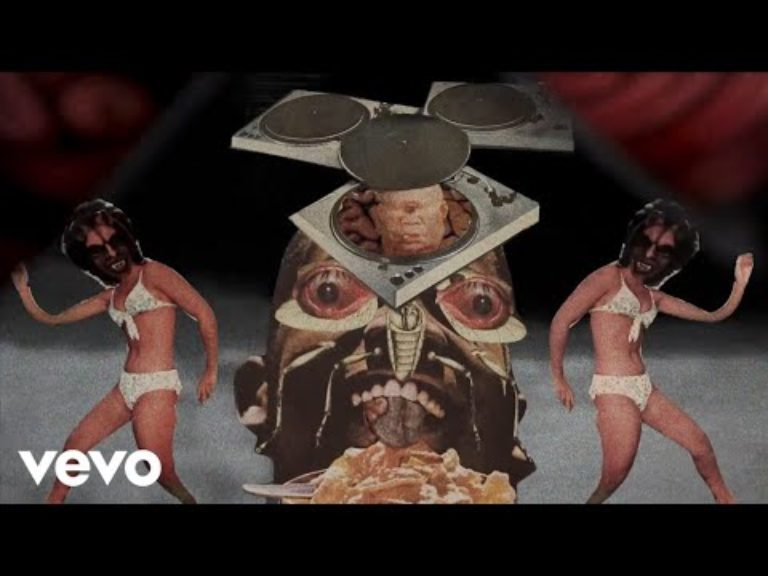 Flying Lotus – Post Requisite