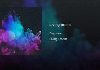 Bayonne – Living Room