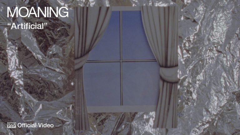 Moaning – Artificial