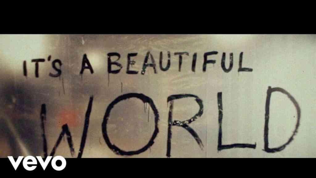 Noel Gallagher's High Flying Birds – It's A Beautiful World