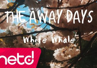 The Away Days – White Whale