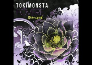 TOKiMONSTA – Giving Up (feat. Jonny Pierce) [Tom & Collins Remix]