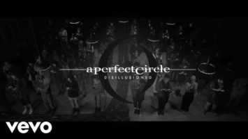 Directed by: A Perfect Circle