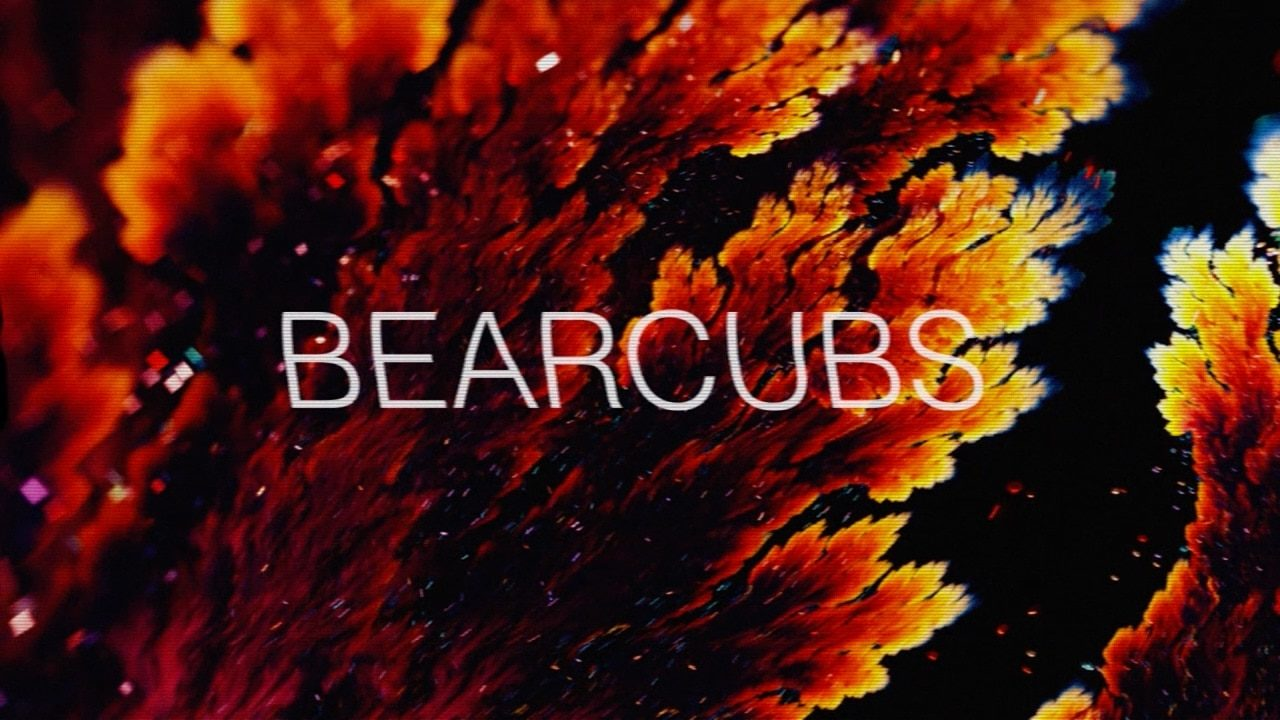 Bearcubs – Underwaterfall