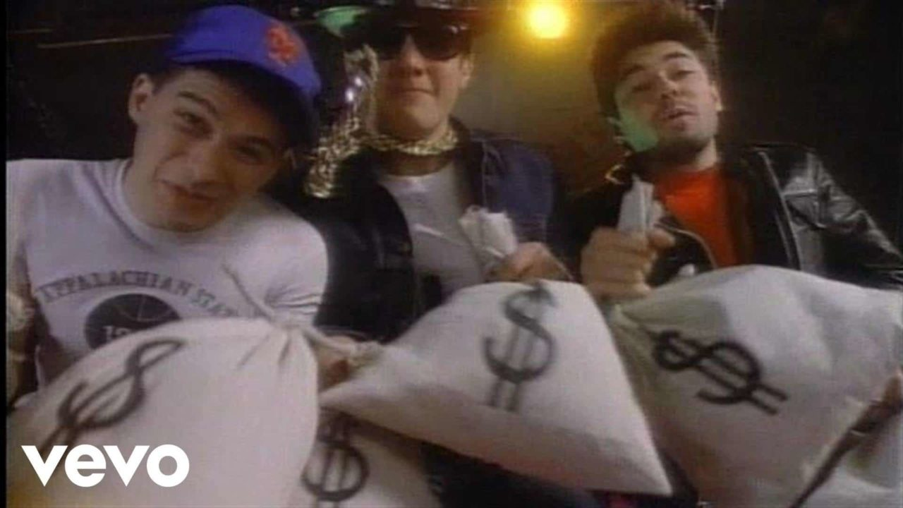 Beastie Boys – No Sleep Till Brooklyn