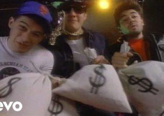 Beastie Boys – No Sleep Till Brooklyn