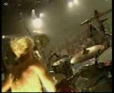 Foo Fighters – Generator