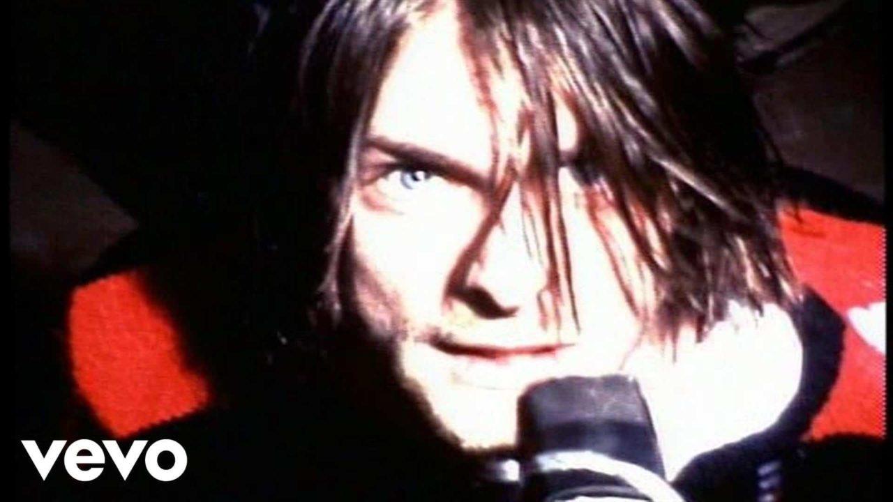 Nirvana – Sliver