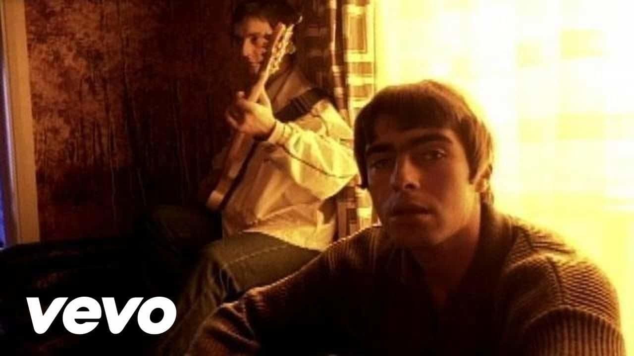Oasis – Morning Glory