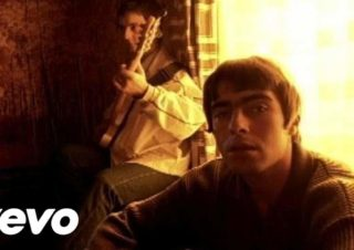 Oasis – Morning Glory