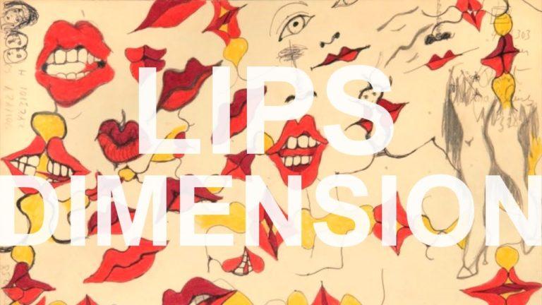 Popular Computer – Lips Dimension