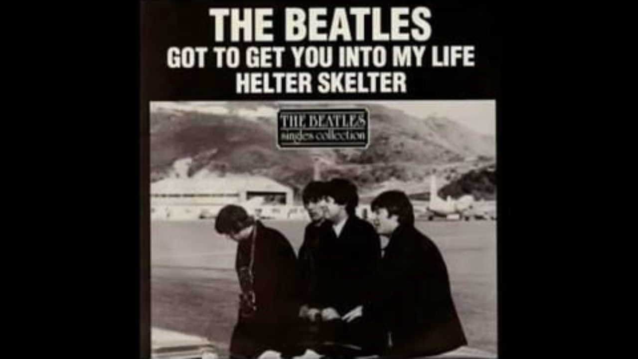The Beatles – Helter Skelter