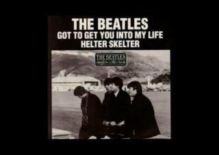The Beatles – Helter Skelter
