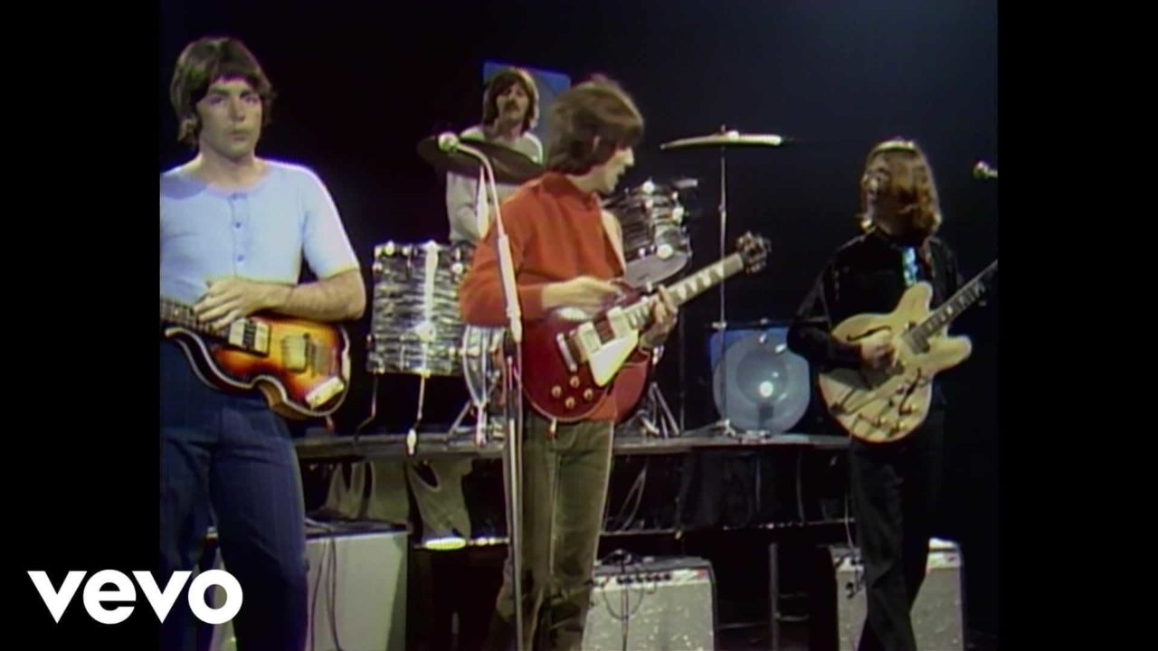 The Beatles – Revolution