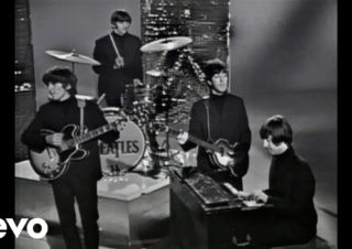 The Beatles – We Can Work It Out