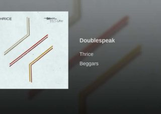 Thrice – Double Speak