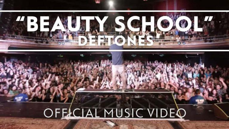 Deftones – Beauty School
