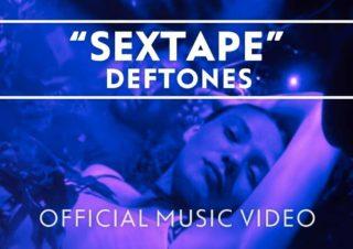 Deftones – Sextape