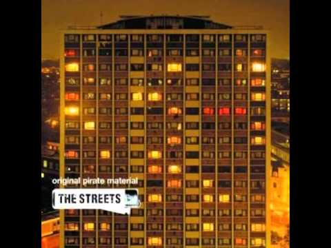 The Streets – Stay Positive