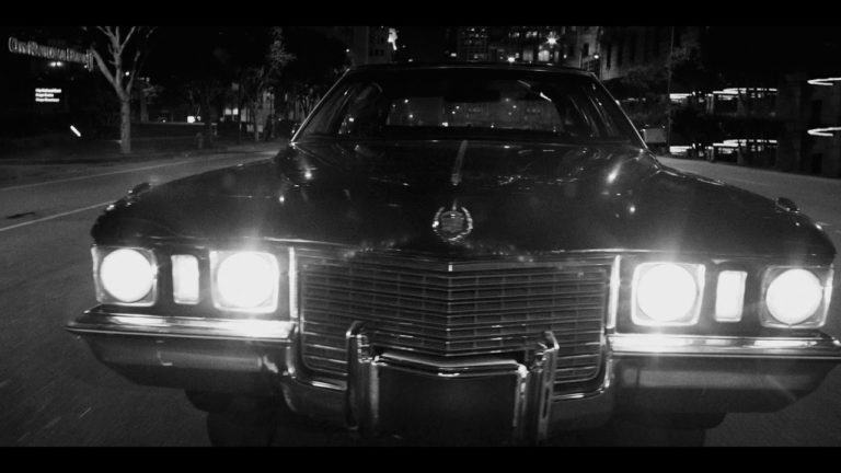 Beach House – Black Car