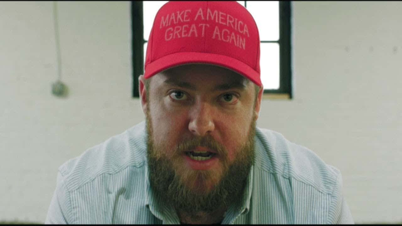 Joyner Lucas – I'm Not Racist