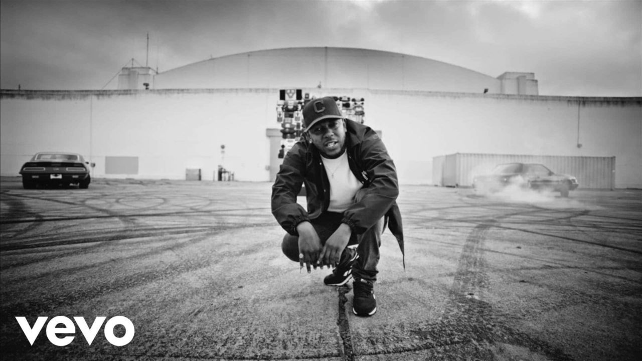 Kendrick Lamar – Alright