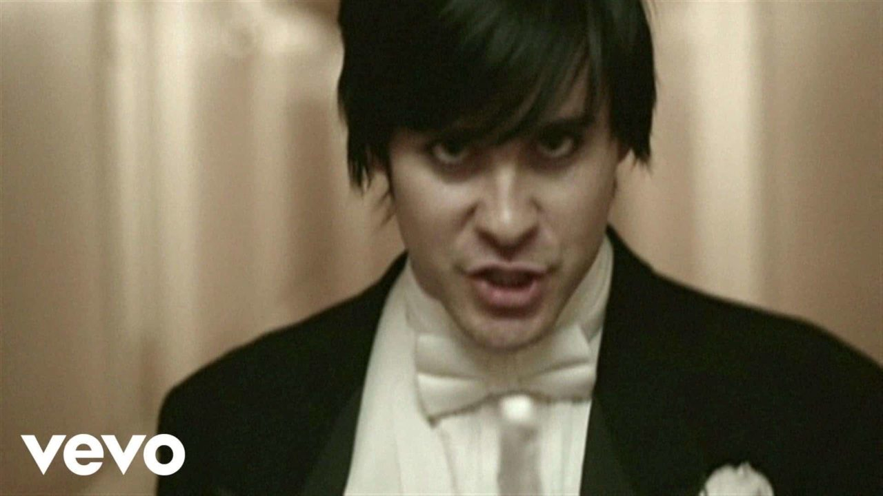 30 Seconds To Mars  – The Kill (Bury Me)