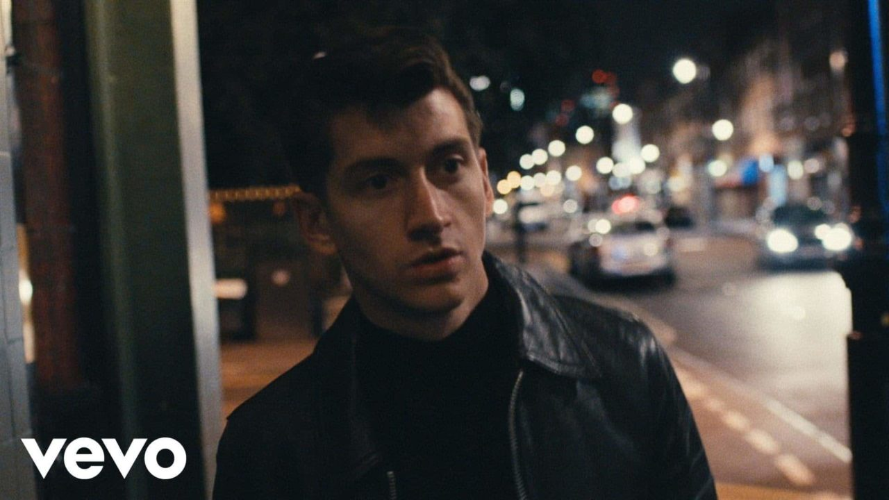 Arctic Monkeys – Why'd You Only Call Me When You're High?